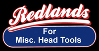 Miscellaneous Head Tools