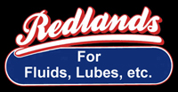 Lubes, Fluids, Oils and Sealants